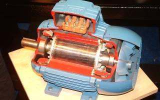 Схема подключения коллекторного двигателя переменного тока 220в