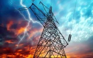 Земля в электрике