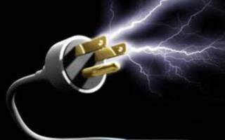 Постоянный и переменный электрический ток