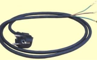 Марки проводов и кабелей таблица