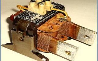 Трансформатор тока принцип работы