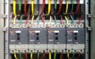 Что такое грщ в электрике