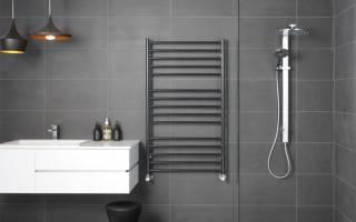 Проводка в ванной комнате своими руками
