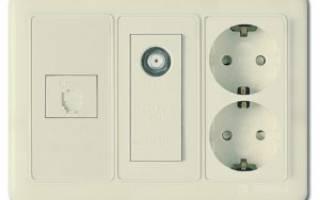 Какие бывают выключатели