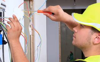 Как правильно провести электропроводку в квартире