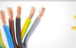 Выбор кабеля по току