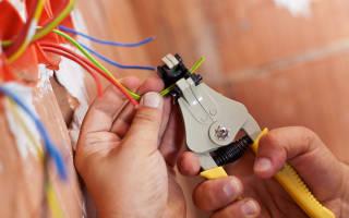 Сечение провода по нагрузке