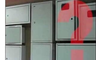 Как правильно установить автоматы в щитке